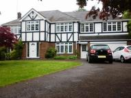 6 bed Detached house in Parkview...