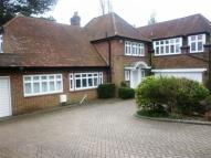 Detached property in Henley Road, Marlow...