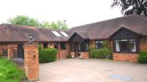 Bungalow in Poundfield Lane, Cookham...