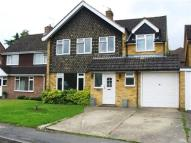 4 bedroom Detached home to rent in Southbourne Drive...