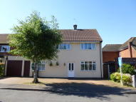 Detached property in Fairyfield Avenue...