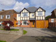 Detached home for sale in Pear Tree Road...