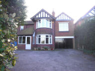 4 bed Detached home for sale in Newton Road, Great Barr...