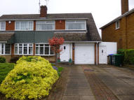 3 bed semi detached house for sale in Blythefield Avenue...