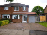semi detached home in Sycamore Road...