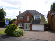 4 bed Detached property in Boscobel Road...