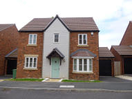 4 bedroom Detached house for sale in Fish Pond Way...