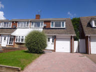 semi detached house for sale in Longleat, Great Barr...