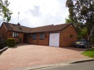 3 bedroom Detached Bungalow for sale in Newton Manor Close...