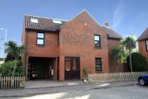 Detached home in Avon Way, South Woodford...