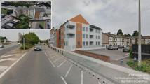 new development in Beckton Road for sale
