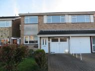 3 bed semi detached property in Hallcroft Way, Aldridge...