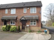 2 bedroom Terraced property in Hawthorn Close...