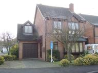 3 bed Detached home in Shrubbery Close...