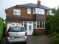Russell Bank Road semi detached property to rent