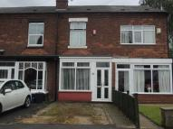 Terraced property to rent in Jockey Road, Boldmere...