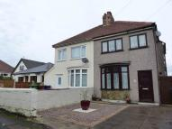 2 bed semi detached house to rent in Princess Street, Cannock...