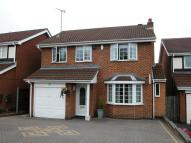 4 bed Detached house to rent in Cheadle Drive...