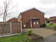 1 bed Terraced property in The Riddings, Walmley...