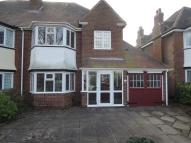 3 bedroom semi detached property in Holifast Road...