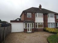 Coppice View Road semi detached house to rent