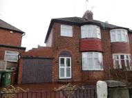 3 bed semi detached home in Devon Road...