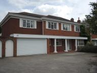 4 bed Detached house in Church Street...