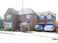 5 bedroom Detached house to rent in Harvestfields Way...