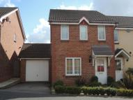 3 bed semi detached home to rent in Watermill Crescent...