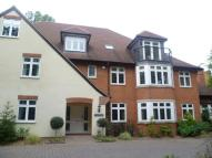 Aston Park Grange Flat to rent