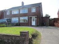 semi detached home to rent in Barns Lane...