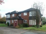 1 bedroom Flat to rent in Oaklands Croft...