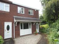 3 bedroom Terraced house to rent in Haunchwood Drive...