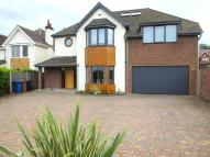 5 bedroom Detached home to rent in Little Aston Lane...