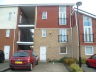 1 bed Flat to rent in Yatesbury Avenue...
