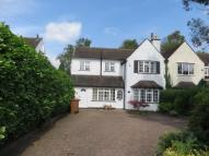 semi detached house in Foley Road East...