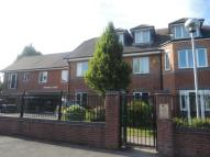 Flat in Andrew Court, Great Barr...