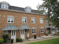 4 bed Town House to rent in Foley Court...