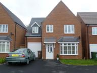 Detached house in Amble Close, Streetly...