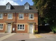 Wyndley Grove Terraced property to rent