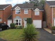 Detached home in Miniva Drive, Walmley...
