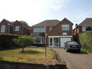 4 bed Detached property to rent in Jervis Crescent...