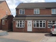 3 bed semi detached property to rent in Colt Close, Streetly...
