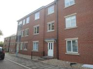 Mere Street Flat to rent