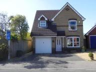 Detached home in Braunston Close, Walmley...