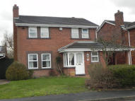 4 bedroom Detached house for sale in Brookhus Farm Road...