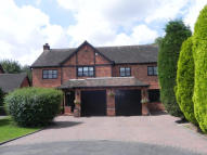 Detached house in Maplewood, Walmley...