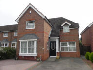 3 bed Detached property in Water Mill Crescent...