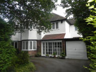 semi detached house in Penns Lane, Walmley...
