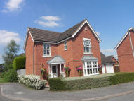 Detached house for sale in Sycamore Close...